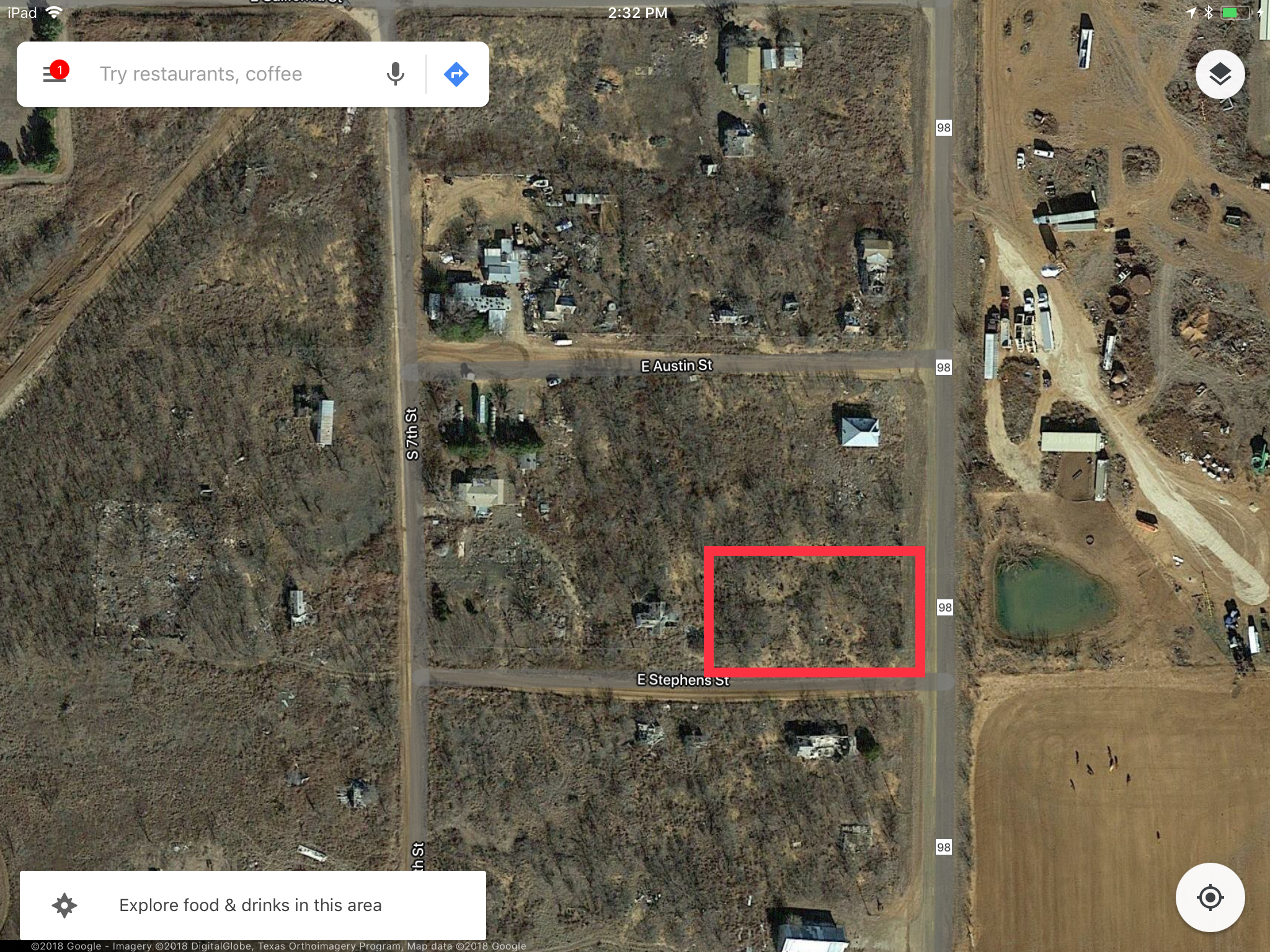 4 Tiny Home Lots In Crowell Texas 28 000 Sq Ft Land
